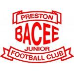 BAC/EE Preston JFC