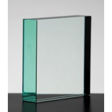JADE SQUARE PAPERWEIGHT (6CM)
