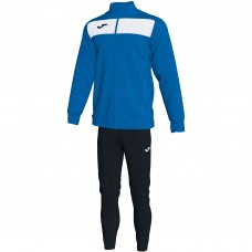 ACADEMY II TRACKSUIT (ROYAL-WHITE)