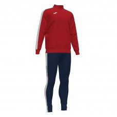 ACADEMY III TRACKSUIT (RED-NAVY)