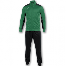 ACADEMY TRACKSUIT (GREEN-BLACK)