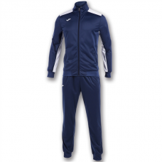 ACADEMY TRACKSUIT (NAVY-WHITE)
