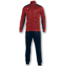 ACADEMY TRACKSUIT (RED-NAVY)
