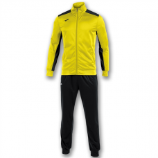 ACADEMY TRACKSUIT (YELLOW-BLACK)