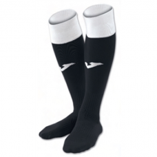 CALCIO 24 SOCKS (BLACK-WHITE)