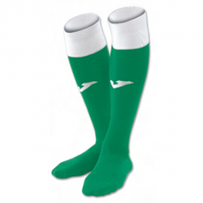 CALCIO 24 SOCKS (GREEN-WHITE)