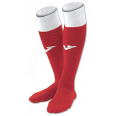 CALCIO 24 SOCKS (RED-WHITE)