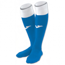 CALCIO 24 SOCKS (ROYAL-WHITE)