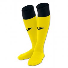 CALCIO 24 SOCKS (YELLOW-BLACK)
