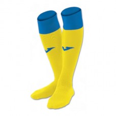 CALCIO 24 SOCKS (YELLOW-ROYAL)