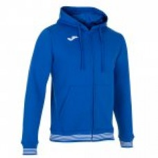 CAMPUS III HOODED FZ TOP (ROYAL)