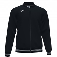 CAMPUS III FZ JACKET (BLACK)