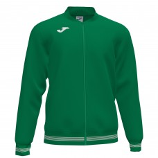 CAMPUS III FZ JACKET (GREEN)