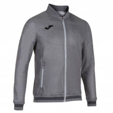 CAMPUS III FZ JACKET (GREY)