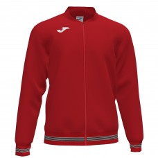 CAMPUS III FZ JACKET (RED)