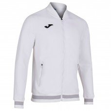 CAMPUS III FZ JACKET (WHITE)
