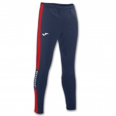 CHAMPION IV INTERLOCK PANT (NAVY-RED)