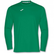 COMBI LS T-SHIRT (GREEN)
