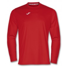 COMBI LS T-SHIRT (RED)