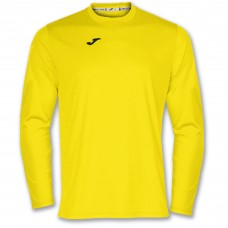COMBI LS T-SHIRT (YELLOW)