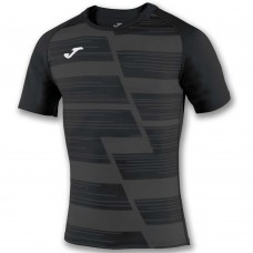 HAKA SHIRT (GREY-BLACK)