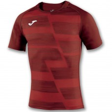 HAKA SHIRT (RED-CHILLI PEPPER)