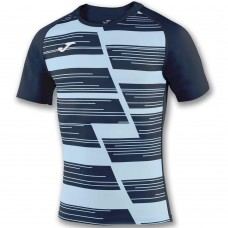 HAKA SHIRT (SKY-DARK NAVY)