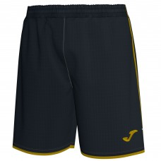 LIGA GOLD SHORT (BLACK)