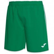 LIGA SHORT (GREEN-WHITE)
