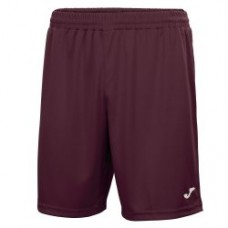 NOBEL SHORT (BURGUNDY)