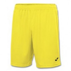 NOBEL SHORT (YELLOW)