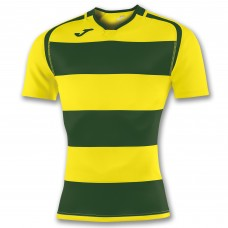 PRORUGBY SHIRT (YELLOW-GREEN)