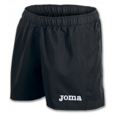 PRORUGBY SHORT (BLACK)