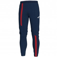 SUPERNOVA LONG PANT (NAVY-RED)