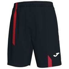 SUPERNOVA SHORT (BLACK-RED)
