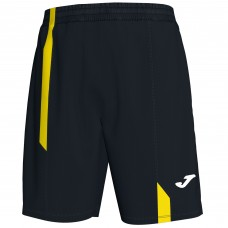 SUPERNOVA SHORT (BLACK-YELLOW)