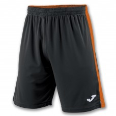 TOKIO II SHORT (BLACK-ORANGE)