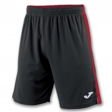 TOKIO II SHORT (BLACK-RED)