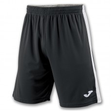 TOKIO II SHORT (BLACK-WHITE)
