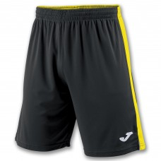 TOKIO II SHORT (BLACK-YELLOW)
