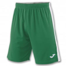 TOKIO II SHORT (GREEN-WHITE)