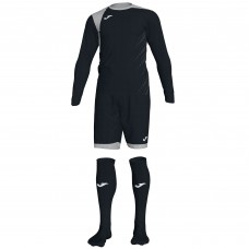ZAMORA IV GK SET (BLACK)