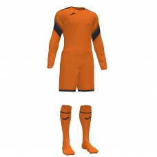 ZAMORA V GK SET (ORANGE)