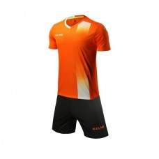 ALICANTE SET (ORANGE-WHITE)