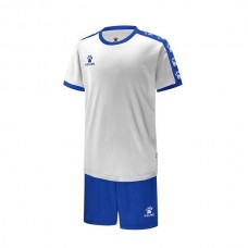 COLLEGE SET (WHITE-ROYAL)