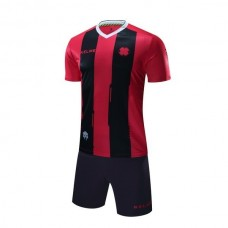 LIGA SET (RED-BLACK)