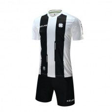 LIGA SET (WHITE-BLACK)