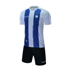 LIGA SET (WHITE-ROYAL)