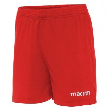 ACRUX SHORT / LADIES (RED)