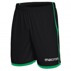 ALGOL SHORT (BLACK-GREEN)